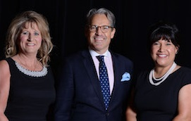 Pro-Life Person of the Year Karen Garnett, Keynote Eric Metaxas and Guest Speaker Ramona Trevino