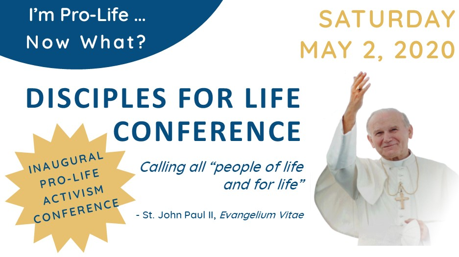 Disciples For Life Conference